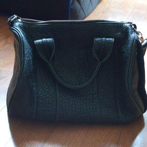 Authentic Alexander Wang Rocco handbag